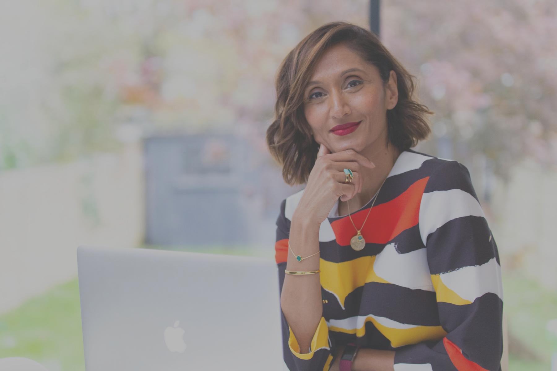 Binta Patel Life Coaching